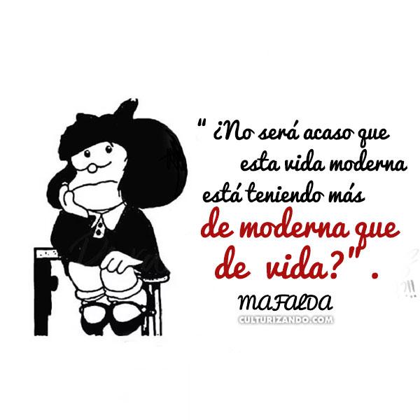 La Nota Curiosa El Origen De Mafalda Culturizando