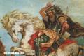La misteriosa muerte de Atila, el rey de los hunos
