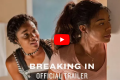 Una madre de cuidar se estrena en 'Breaking In'
