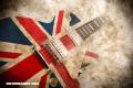 La Invasión Británica del rock