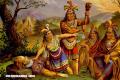La verdadera historia de amor de Pocahontas y el capitán Smith