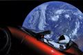 ¿Cómo llegó un auto al espacio y para qué?