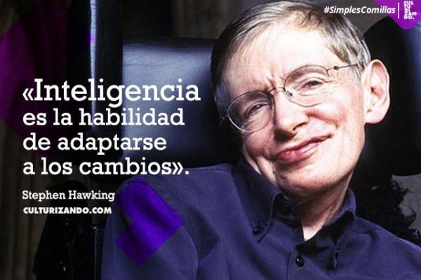 Vida, muerte y ciencia: Las mejores frases de Stephen Hawking para reflexionar