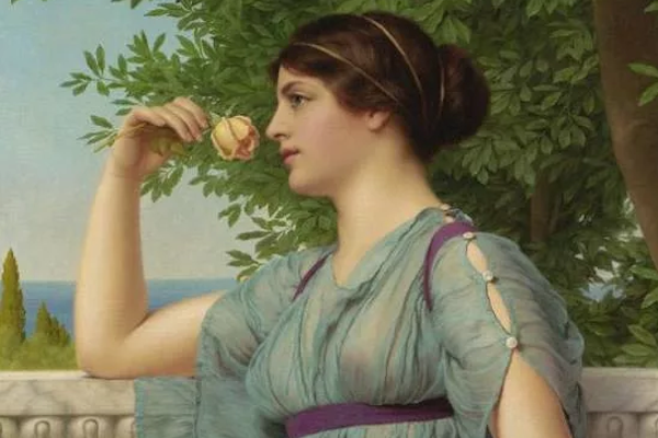 Telesila de Argos: valentía, igualdad femenina y coraje en la Antigua Grecia