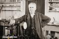 5 inventos de Thomas Edison que cambiaron el mundo
