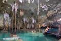 La cueva submarina más grande del mundo se encuentra en Latinoamérica