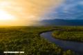 ¿Existe un río subterráneo bajo el Amazonas?