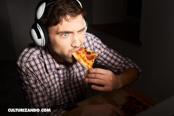 ¿Comer carbohidratos de noche engorda? ¿Mito o realidad?
