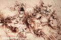 ¿Humanos monstruosos? Los dibujos de Leonardo da Vinci que retratan la fealdad