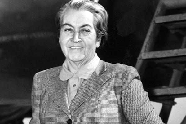 Las 14 brillantes mujeres que han ganado el premio Nobel de Literatura