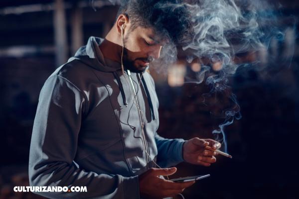 ¿Sabes de dónde proviene la palabra «nicotina»?