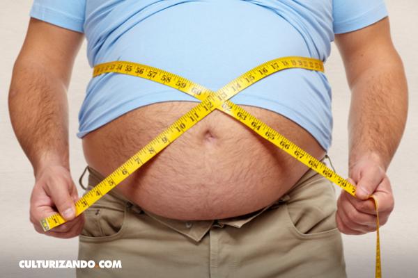 Angus Barbieri: El hombre que dejó de comer 1 año para bajar de peso