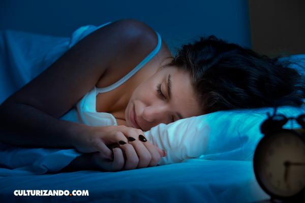 7 alimentos para dormir mejor