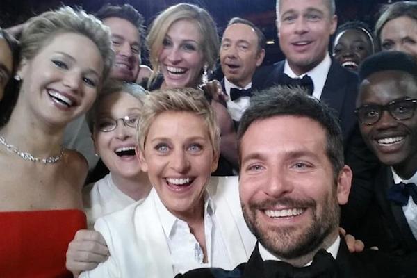 10 históricos momentos de las ceremonias del Oscar