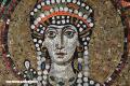 Teodora, de prostituta a emperatriz bizantina