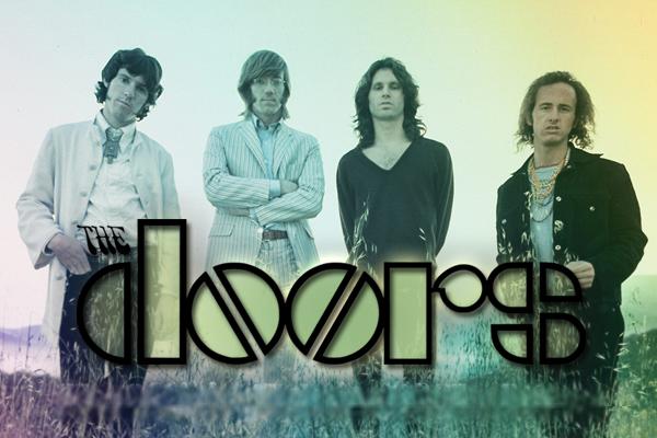 The Doors: una banda icónica con 50 años de música