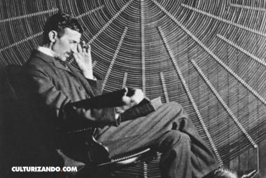 Tesla: el genio del siglo pasado al que le robaron todos sus logros