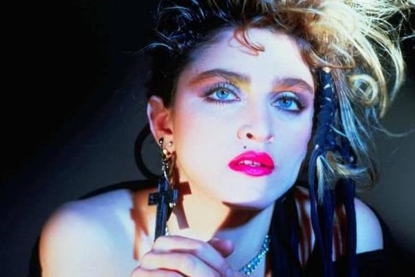 En Imágenes: la juventud de Madonna, la irreverente reina del pop (+Frases)