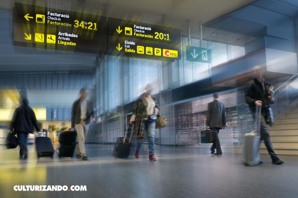 Trivia del día: ¿Qué tanto sabes de los aeropuertos del mundo?