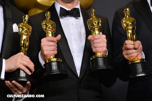 ¿Qué reciben los ganadores del Oscar además de la estatuilla?