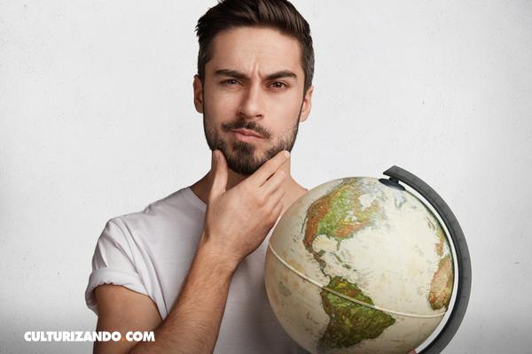 Trivia: ¿Cuánto sabes de geografía?