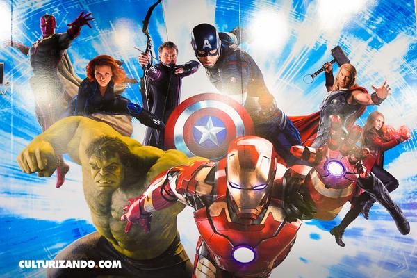 Trivia: El origen de los Avengers