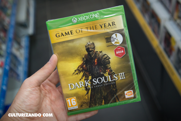 Dark Souls: la batalla entre la Luz y la Oscuridad