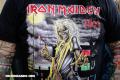 Eddie: la mascota de Iron Maiden