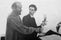 La muerte de una secretaria, sacó a Gustav Klimt y a Egon Schiele del armario