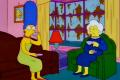 La Primera Dama que habló con Marge Simpson y otras curiosidades