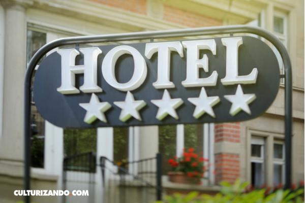 ¿Qué significan las estrellas en un hotel?