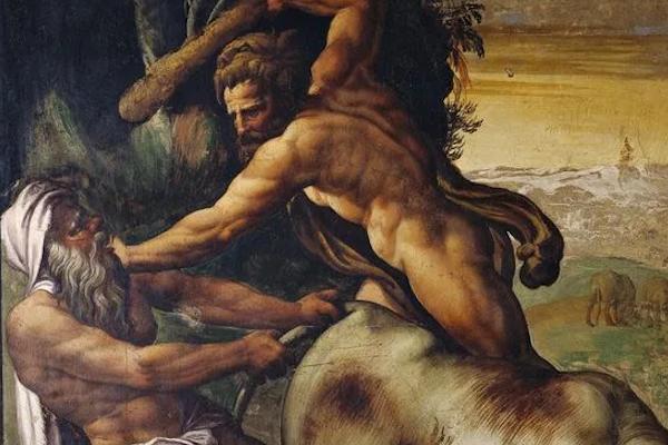 Maestros de la pintura europea: Niccolò dell'Abate