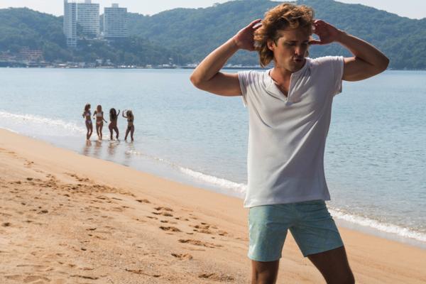 'Luis Miguel, La Serie' ya tiene fecha de estreno en Netfix y Telemundo (Fotos+Trailer)