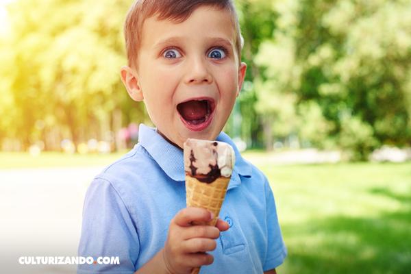 25.000 dólares por un helado, el más costoso del mundo. ¿De qué está hecho?