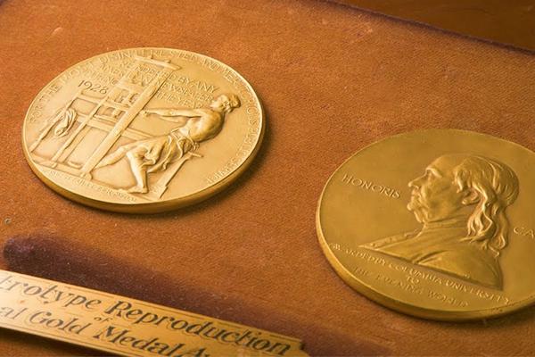 10 datos interesantes sobre Joseph Pulitzer y su premio