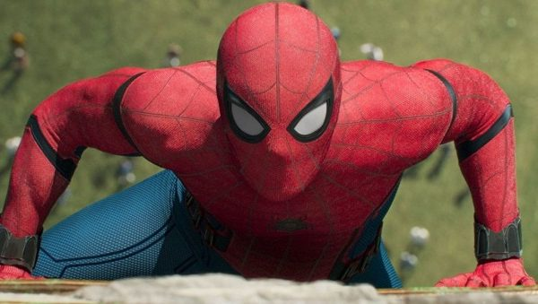 'Spider-Man: Homecoming 2' empieza a dar pequeños pasos