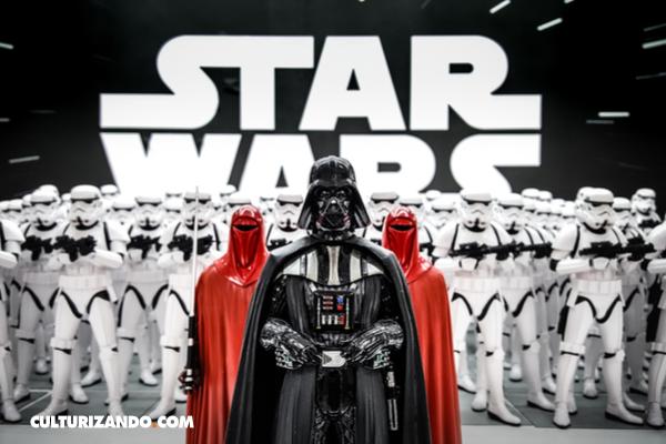 Star Wars: el imperio de George Lucas
