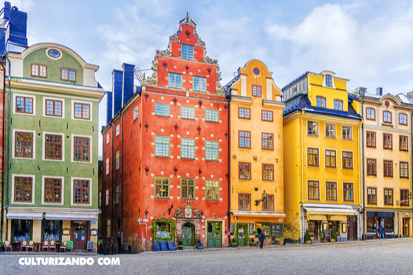 Premios, muebles por pieza y ABBA: Cinco curiosidades sobre Suecia