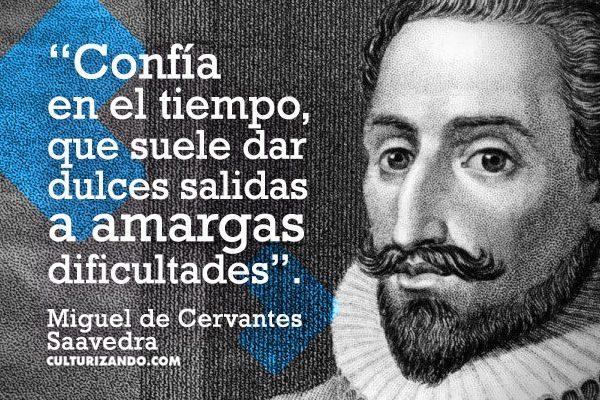 Lo que no sabías sobre el Príncipe de los Ingenios, Miguel de Cervantes Saavedra