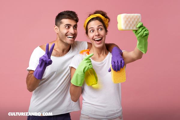 5 de los objetos más sucios en una casa que siempre debemos limpiar