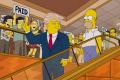 ¿Cómo logran 'Los Simpsons'  predecir tantos acontecimientos del futuro?