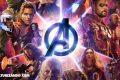 Increíble detrás de cámaras en Avengers Infinity War (+Video)