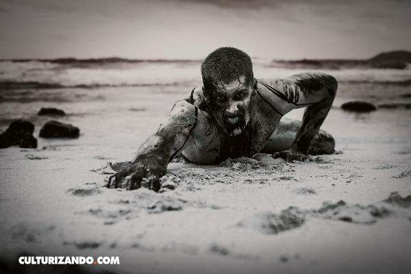 Los zombis del Caribe