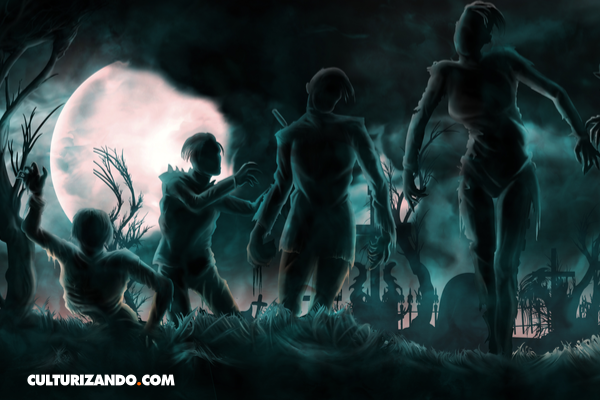 ¿Es posible que los zombis existan?