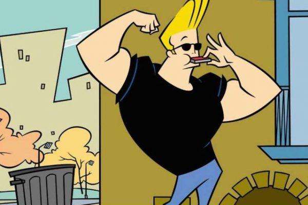 Trivia: ¿Reconocerás estos dibujos animados?