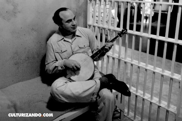 La historia de amor de Al Capone, el mafioso más temido