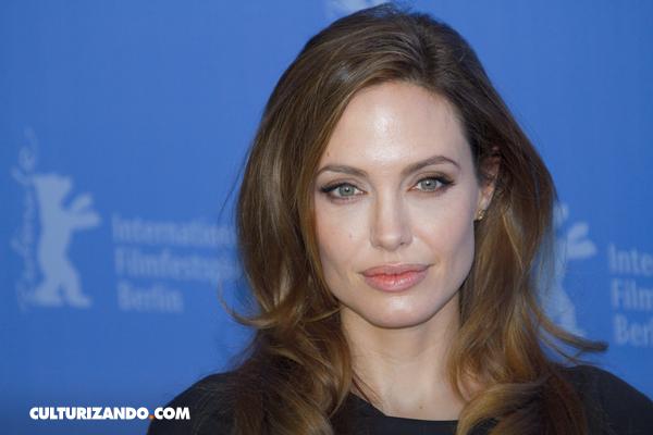 Conoce estos datos curiosos sobre Angelina Jolie