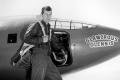 Chuck Yeager, el primer hombre en romper la barrera del sonido