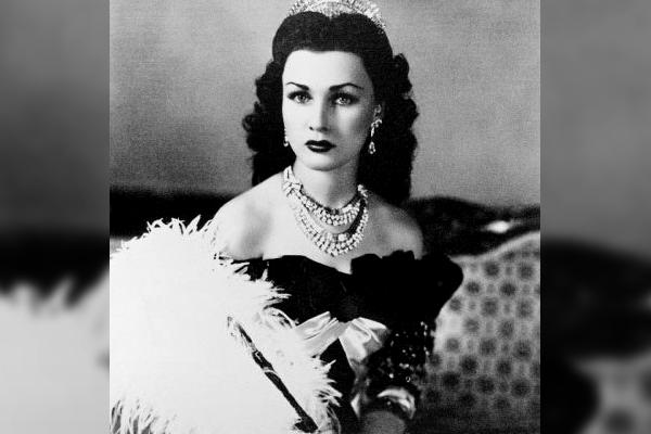 Fawzia, de princesa egipcia a reina de Irán