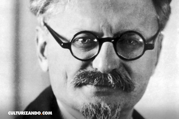 El trágico asesinato de León Trotsky